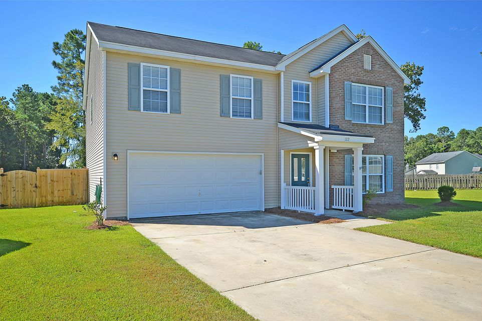 122  Pine Hall Drive Goose Creek, SC 29445