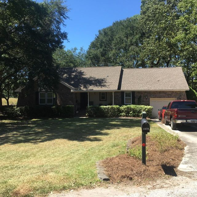 1878  Cestus Lane Charleston, SC 29414