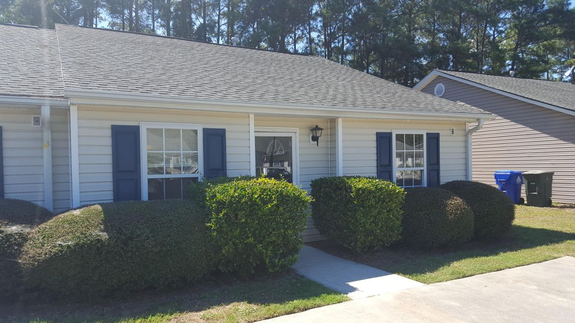 1641  Dexter Lane Charleston, SC 29412