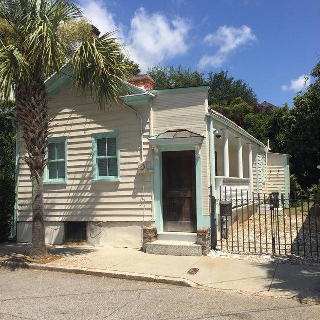 2.5  Larnes Street Charleston, SC 29403