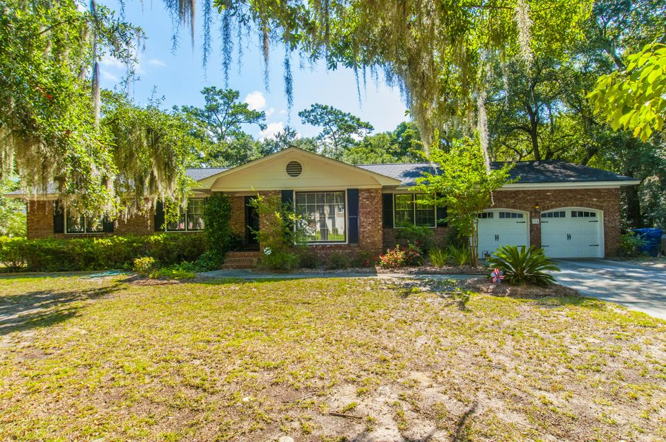 714  Wildwood Road Charleston, SC 29412