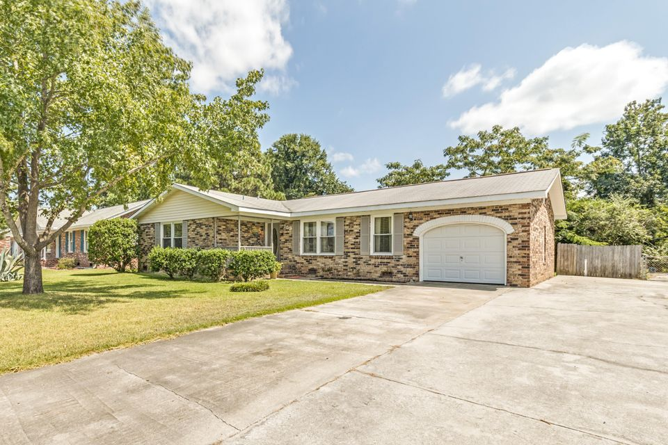 109  Myer Lane Goose Creek, SC 29445