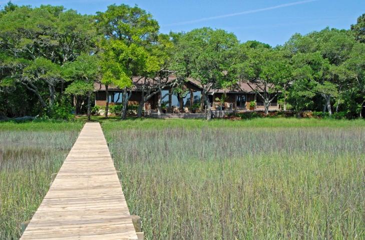 2285  Marsh Hen Drive Seabrook Island, SC 29455