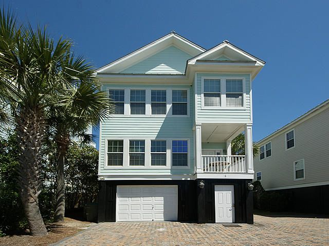 8  10TH Avenue Isle Of Palms, SC 29451