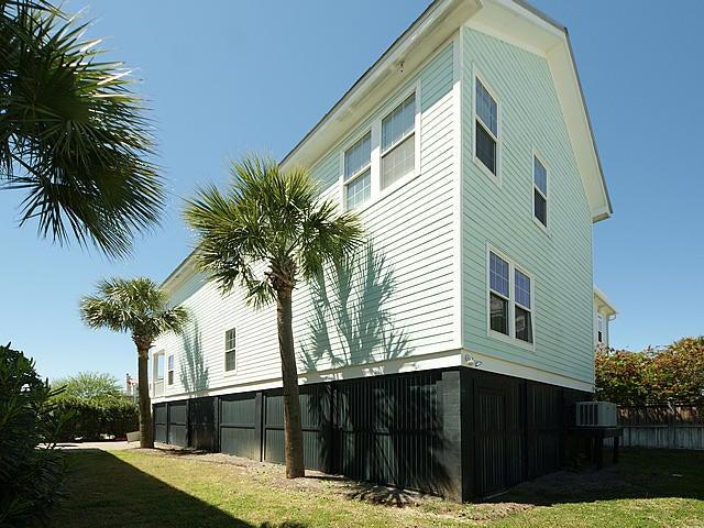 8  10TH Avenue Isle Of Palms, SC 29451