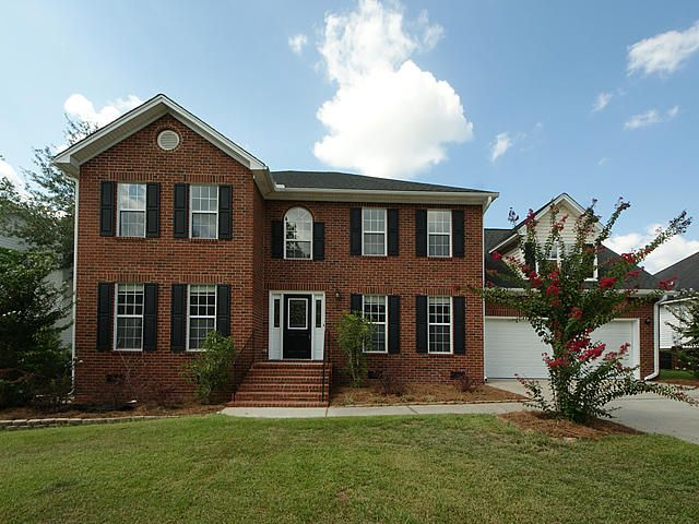 107  Winding Rock Road Goose Creek, SC 29445