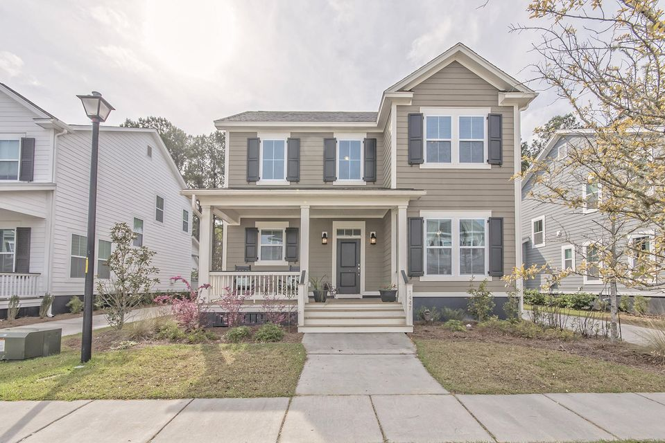 1447  Crane Creek Drive Mount Pleasant, SC 29466