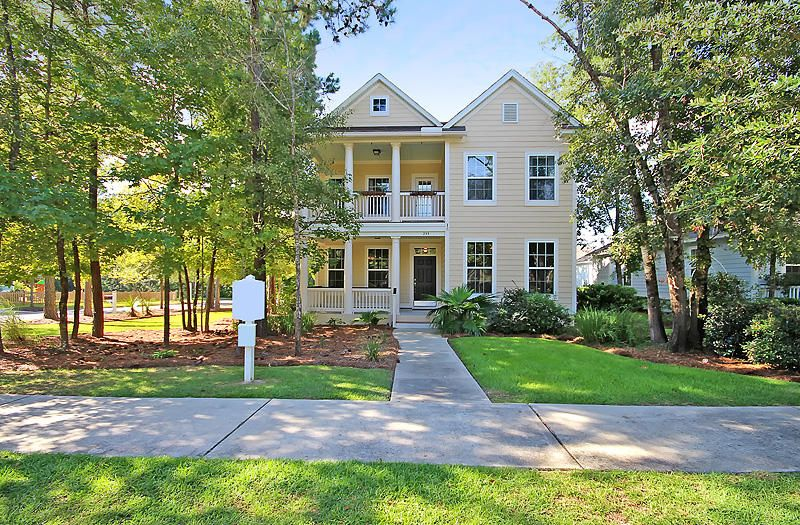 255  Hundred Oaks Parkway Summerville, SC 29483