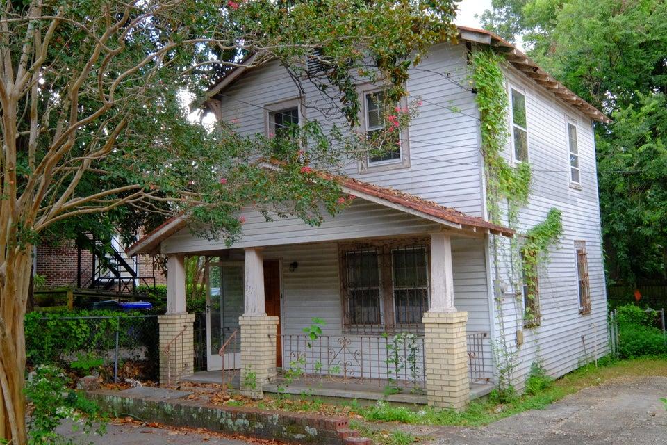 111  Simons Street Charleston, SC 29403