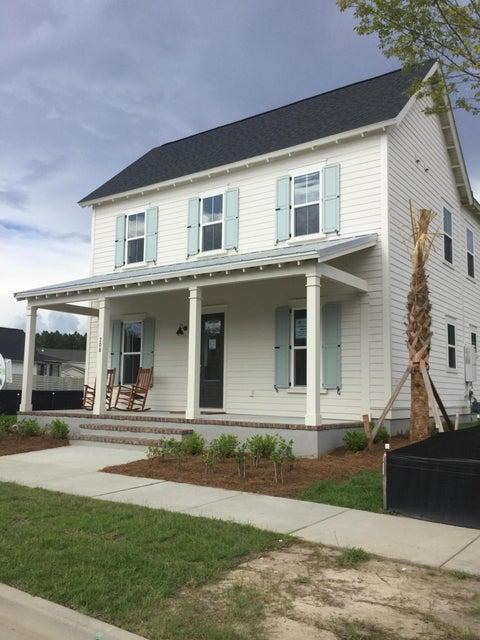 208  Oakbend Street Summerville, SC 29486