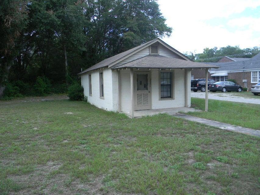 277  Academy Street Varnville, SC 29944