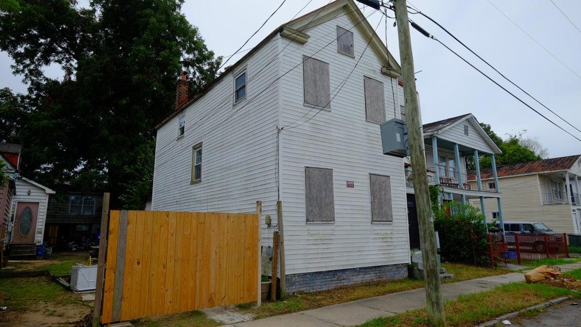 13  Allway Street Charleston, SC 29403