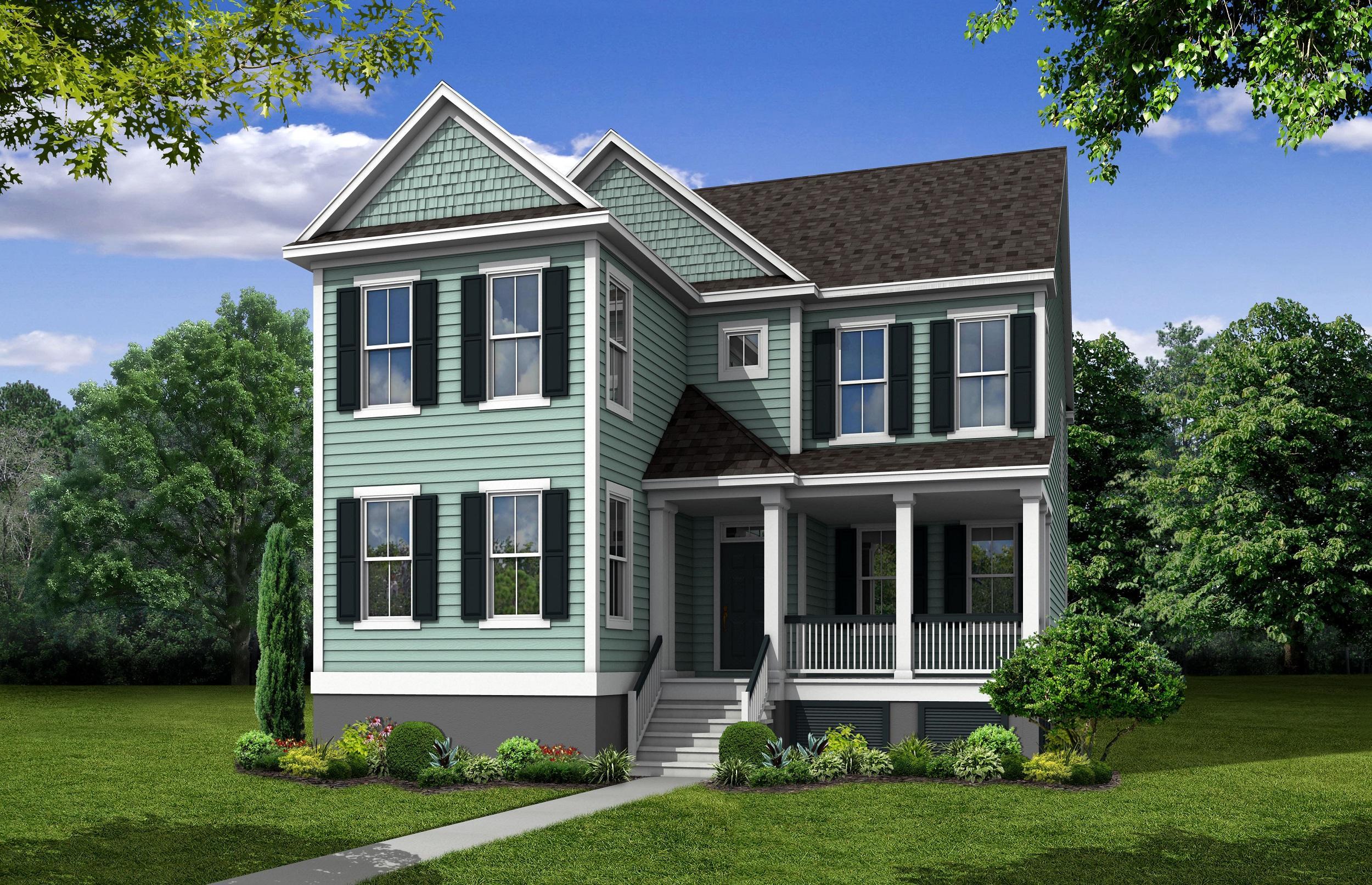 709 N Hickory Street Summerville, SC 29483