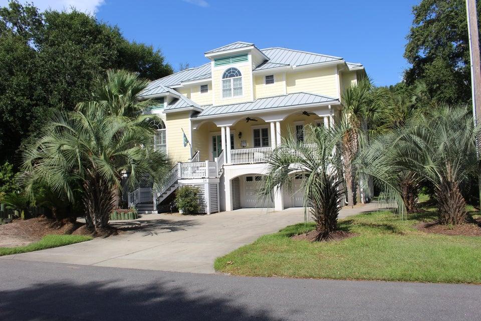 24  31St Avenue Isle Of Palms, SC 29451