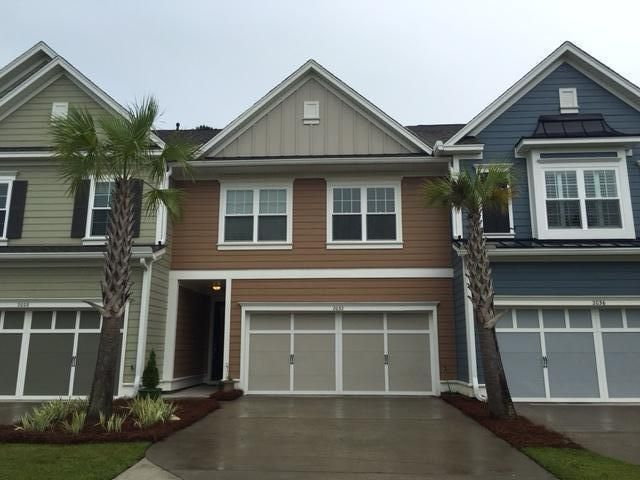 2032  Kings Gate Lane Mount Pleasant, SC 29466