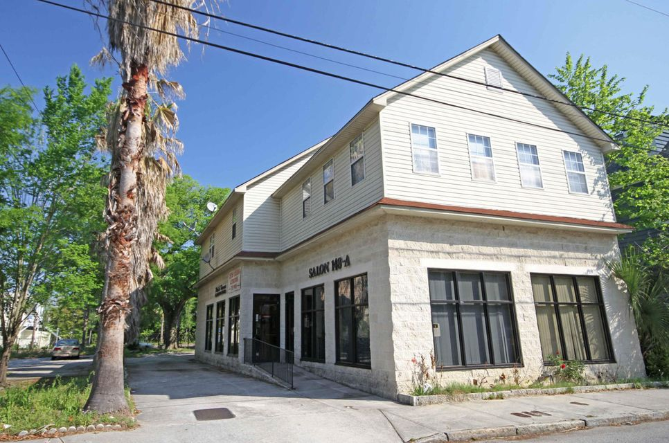 148  Line Street Charleston, SC 29403