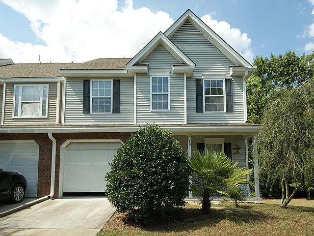 201  Darcy Avenue Goose Creek, SC 29445