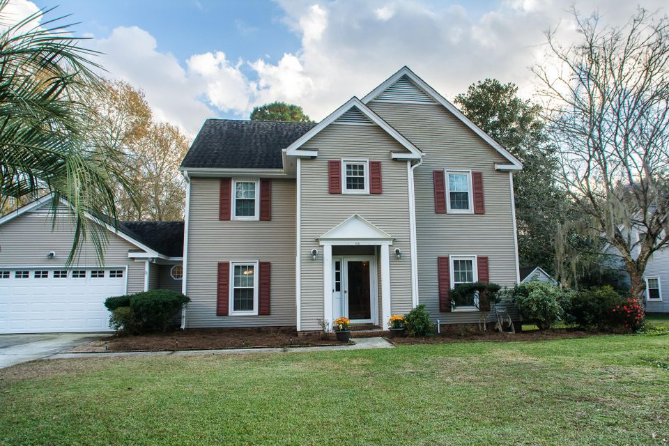 113  Essex Drive Summerville, SC 29485
