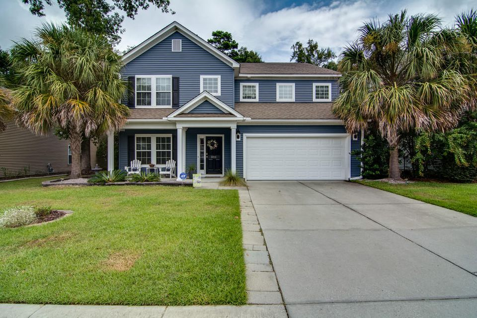5012 W Liberty Meadows Drive Summerville, SC 29485