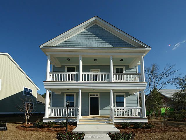 5001  West Liberty Park Circle North Charleston, SC 29405