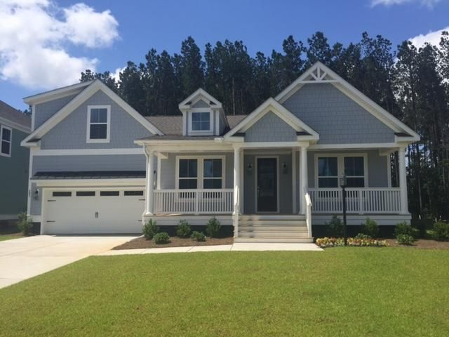 293  Calm Water Way Summerville, SC 29486