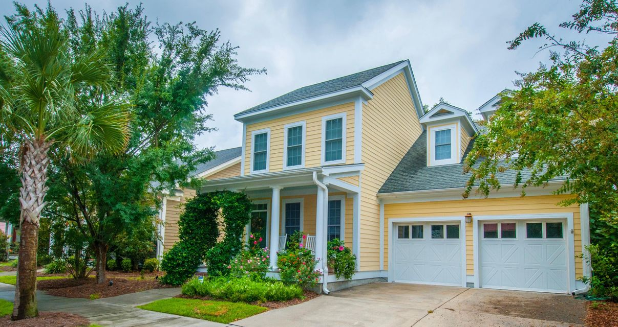 1077  Eaglewood Trail Charleston, SC 29412