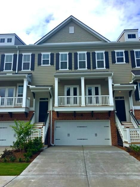 1881  Carolina Towne Court Mount Pleasant, SC 29464
