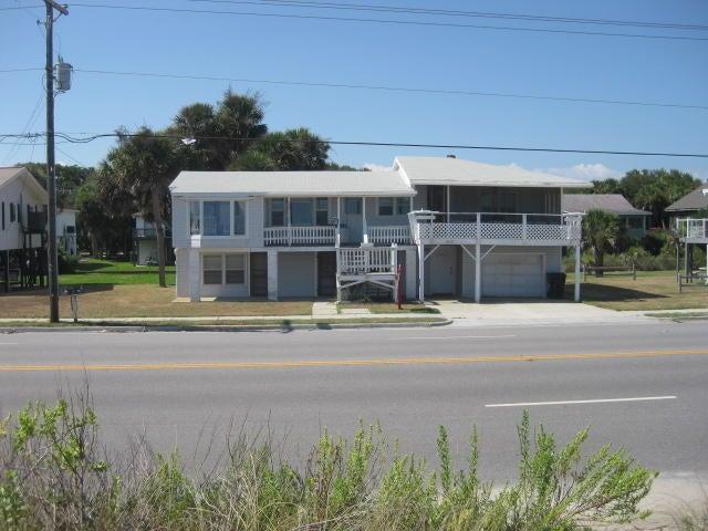 407  Palmetto Boulevard Edisto Beach, SC 29438
