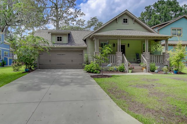 627  Beaten Path Charleston, SC 29412