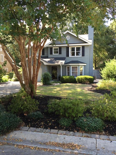 650  Fox Pond Drive Mount Pleasant, SC 29464