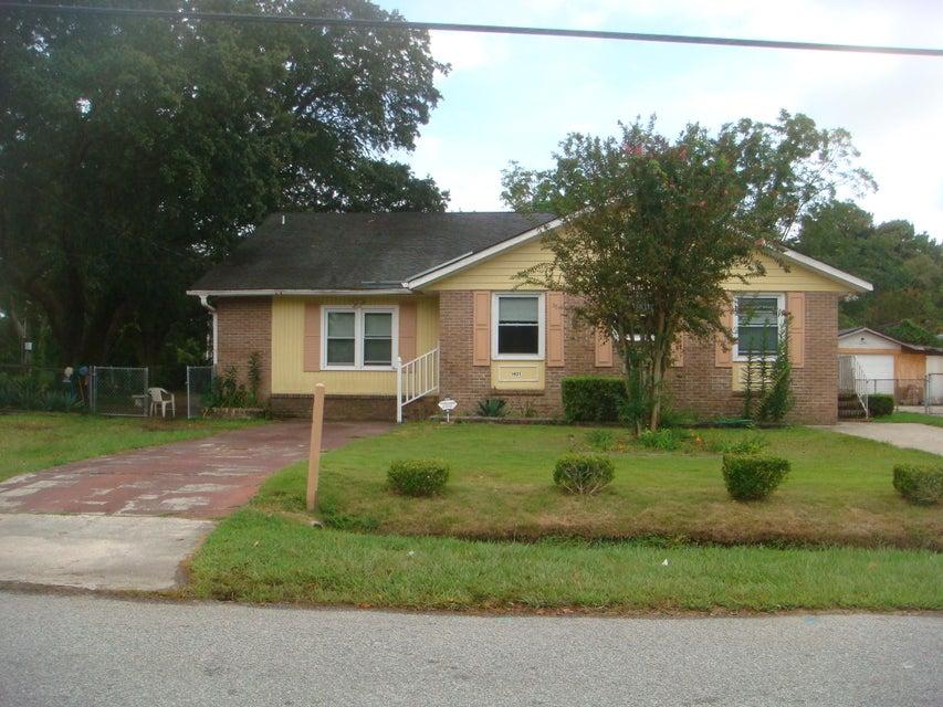 1401  Westmoreland Avenue Charleston, SC 29412