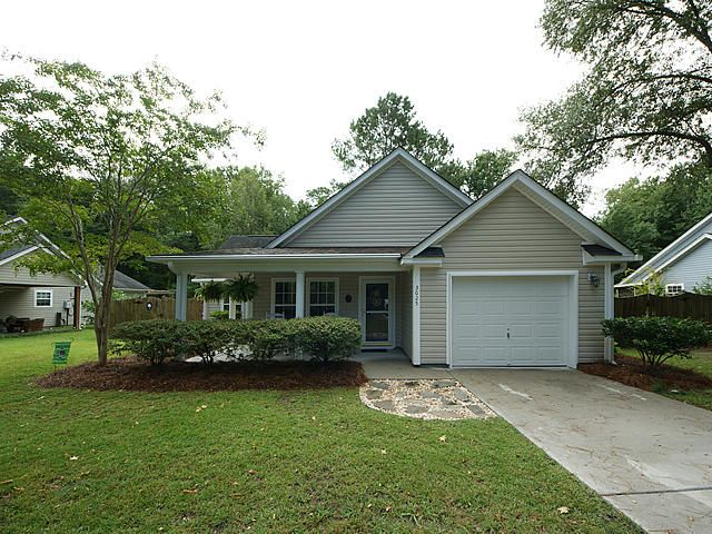 3025  Marlin Road Johns Island, SC 29455
