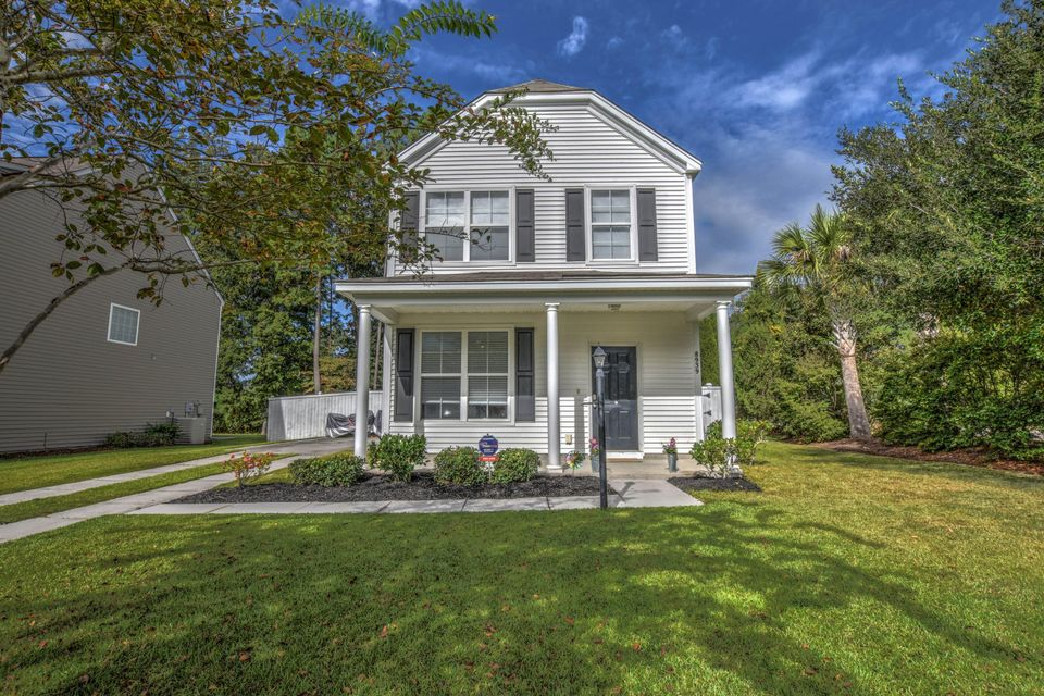 8939  Planters Row Lane Summerville, SC 29485