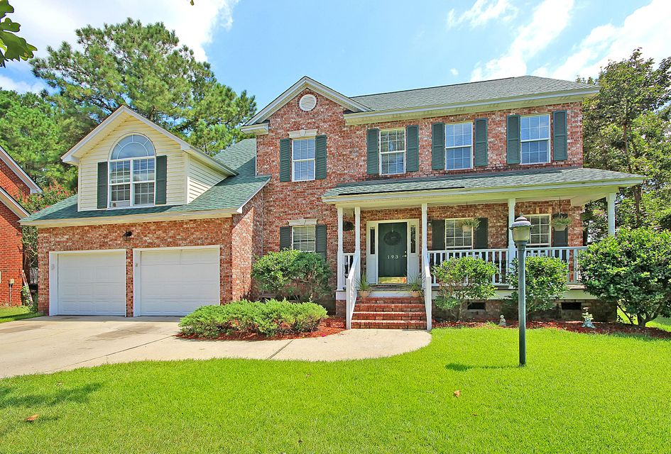 193  Hamlet Circle Goose Creek, SC 29445