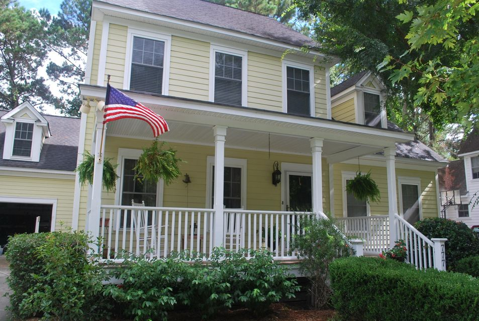 777  Preservation Place Mount Pleasant, SC 29464