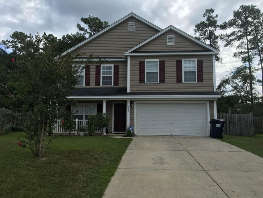 403  Pennyroyal Ct Summerville, SC 29483