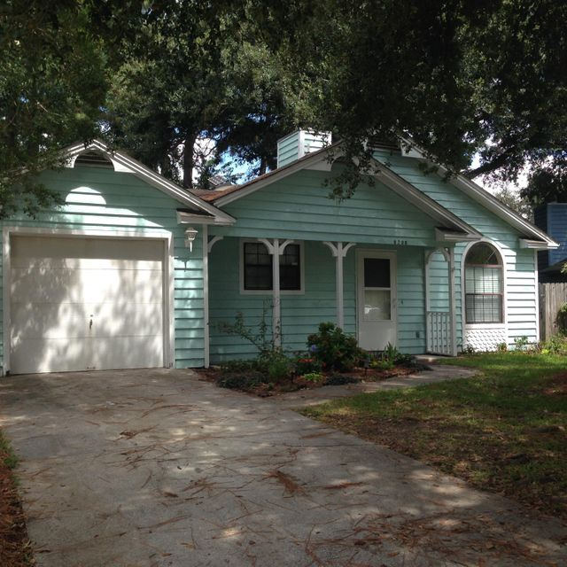 8206  Timberidge Court North Charleston, SC 29420
