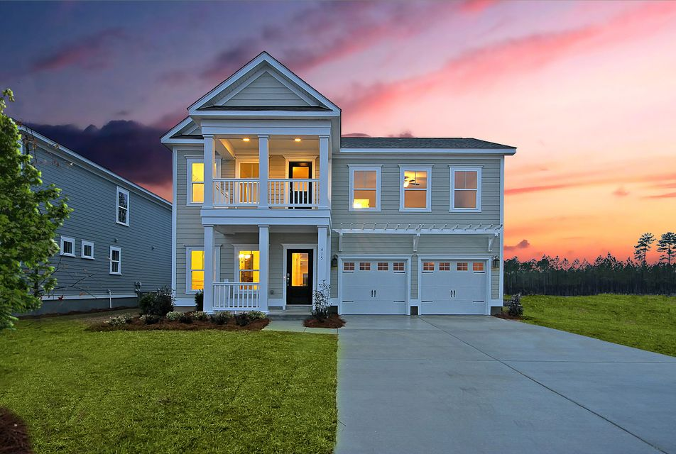 214  Calm Water Way Summerville, SC 29486