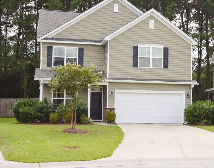 4921  Serene Lane Hollywood, SC 29449