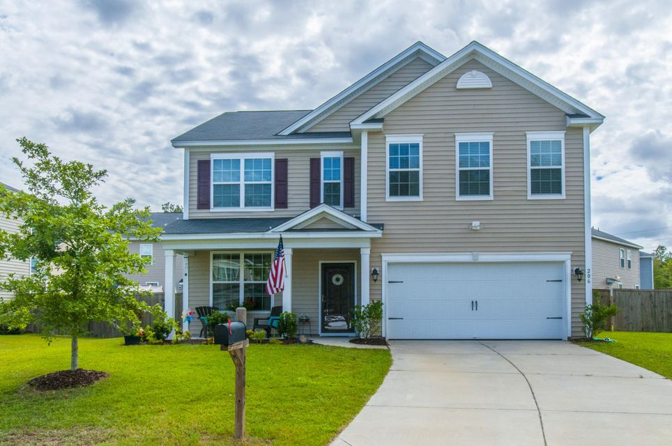 206  Short Woods Court Summerville, SC 29486