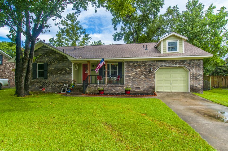 1512  Wakendaw Road Mount Pleasant, SC 29464