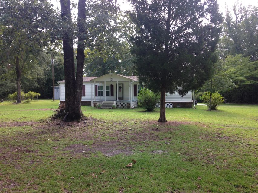 1362  Calamus Pond Road Summerville, SC 29486