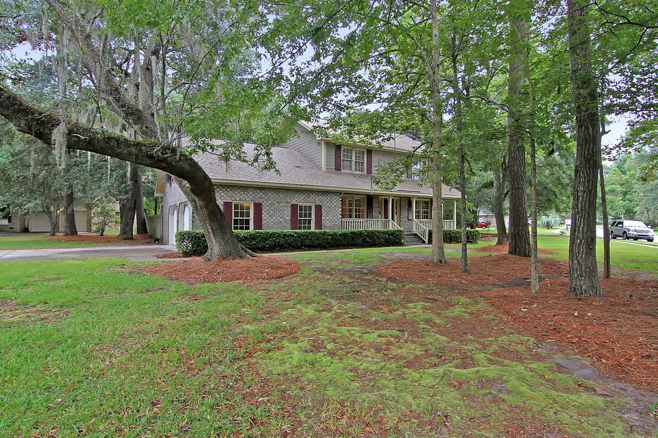 100  Middleburg Square Summerville, SC 29485