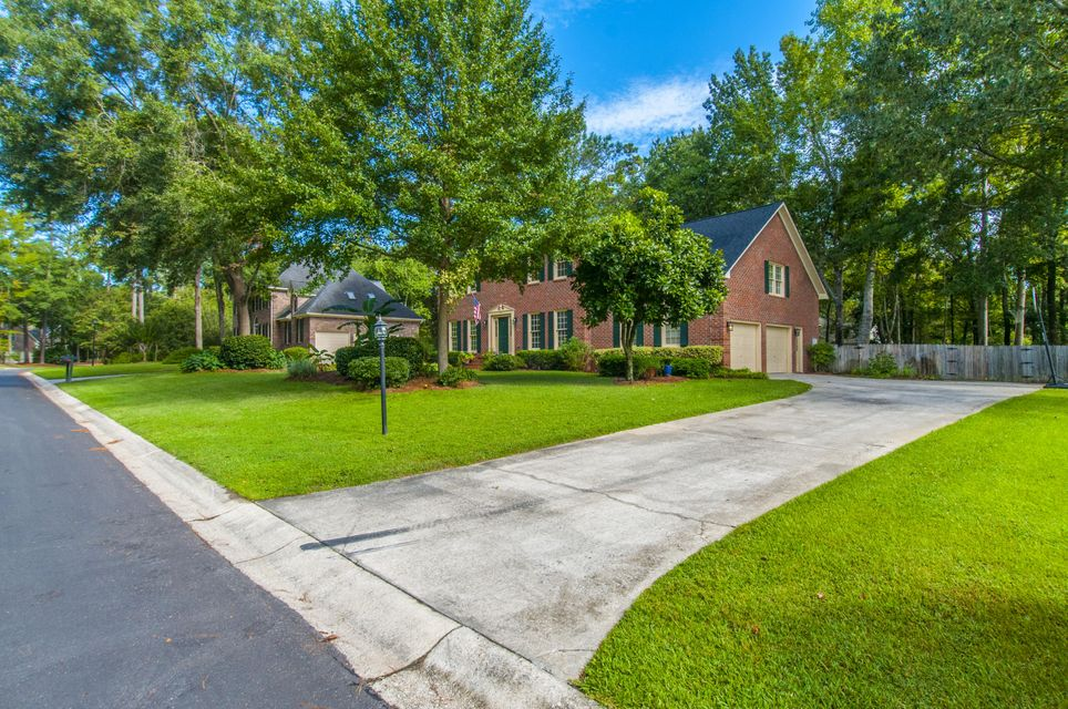107  Delaney Circle Summerville, SC 29485