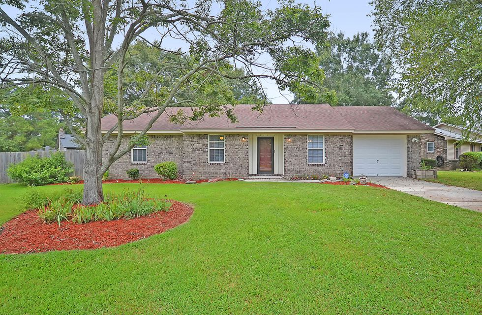 301  White Fox Lane Goose Creek, SC 29445