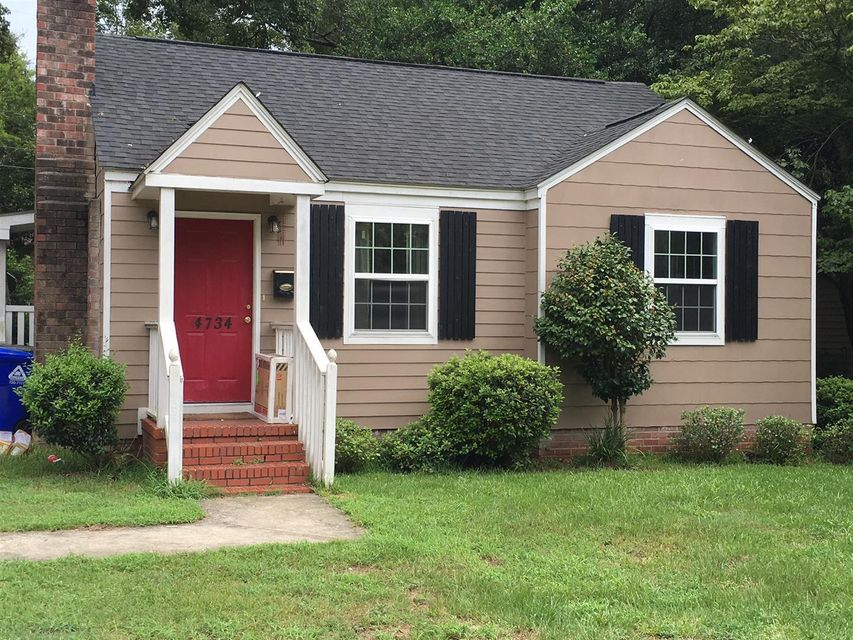 4734  Brookside Drive North Charleston, SC 29405