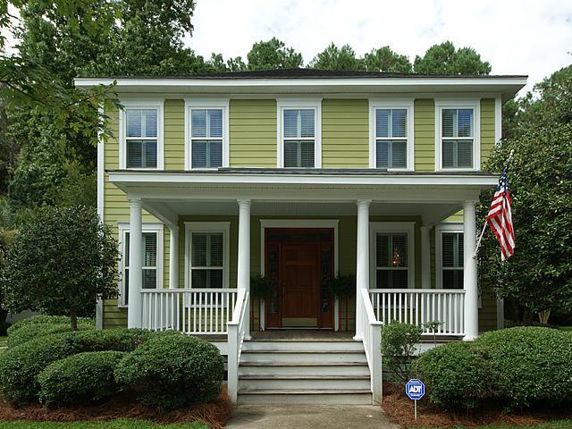 752  Preservation Place Mount Pleasant, SC 29464