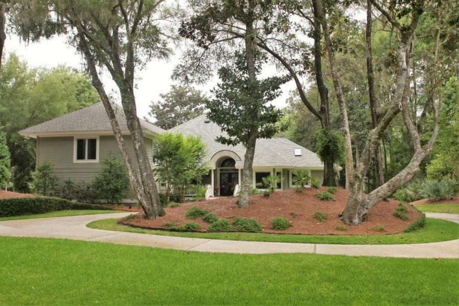 3120  Privateer Creek Road Seabrook Island, SC 29455