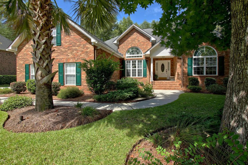 5473  Clearview Drive North Charleston, SC 29420