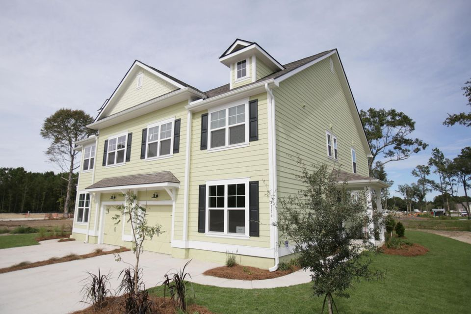 2094  Oyster Reef Lane Mount Pleasant, SC 29466